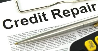 DIY Credit Repair