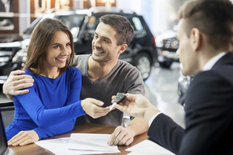 Tips For Locating Car Refinance Loans For Bad Credit