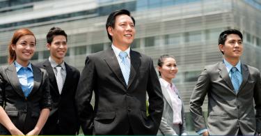 brokerage company