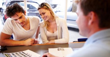 Prequalify For a Car Loan