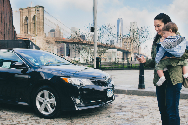 Find The Most Affordable Uber Car Insurance Policy With Specialist Help Online