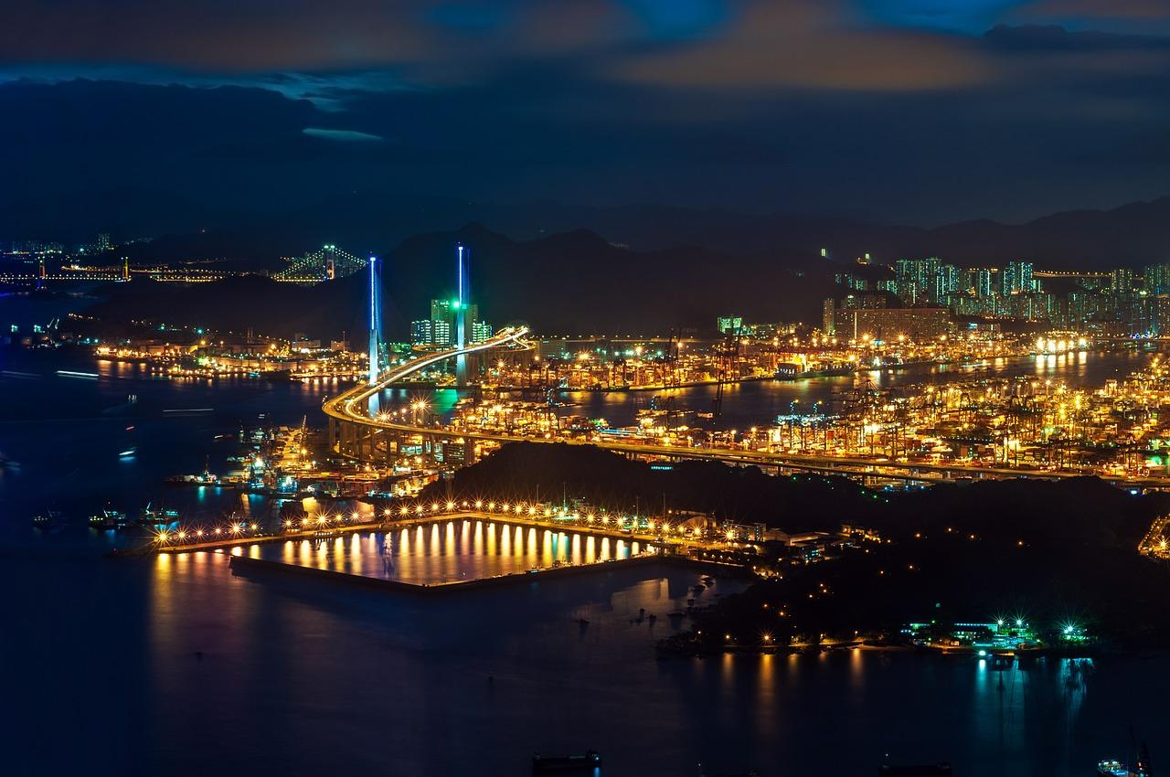My Guide To Hong Kong - AtoZFinanceInfo