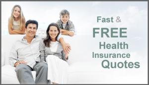 comprehensive health insurance quote