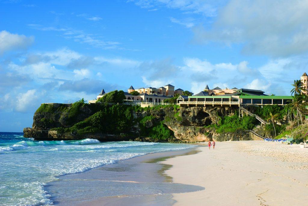Island Barbados