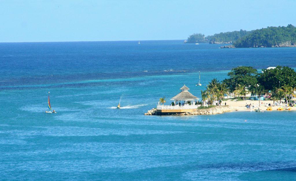 Island Jamaica