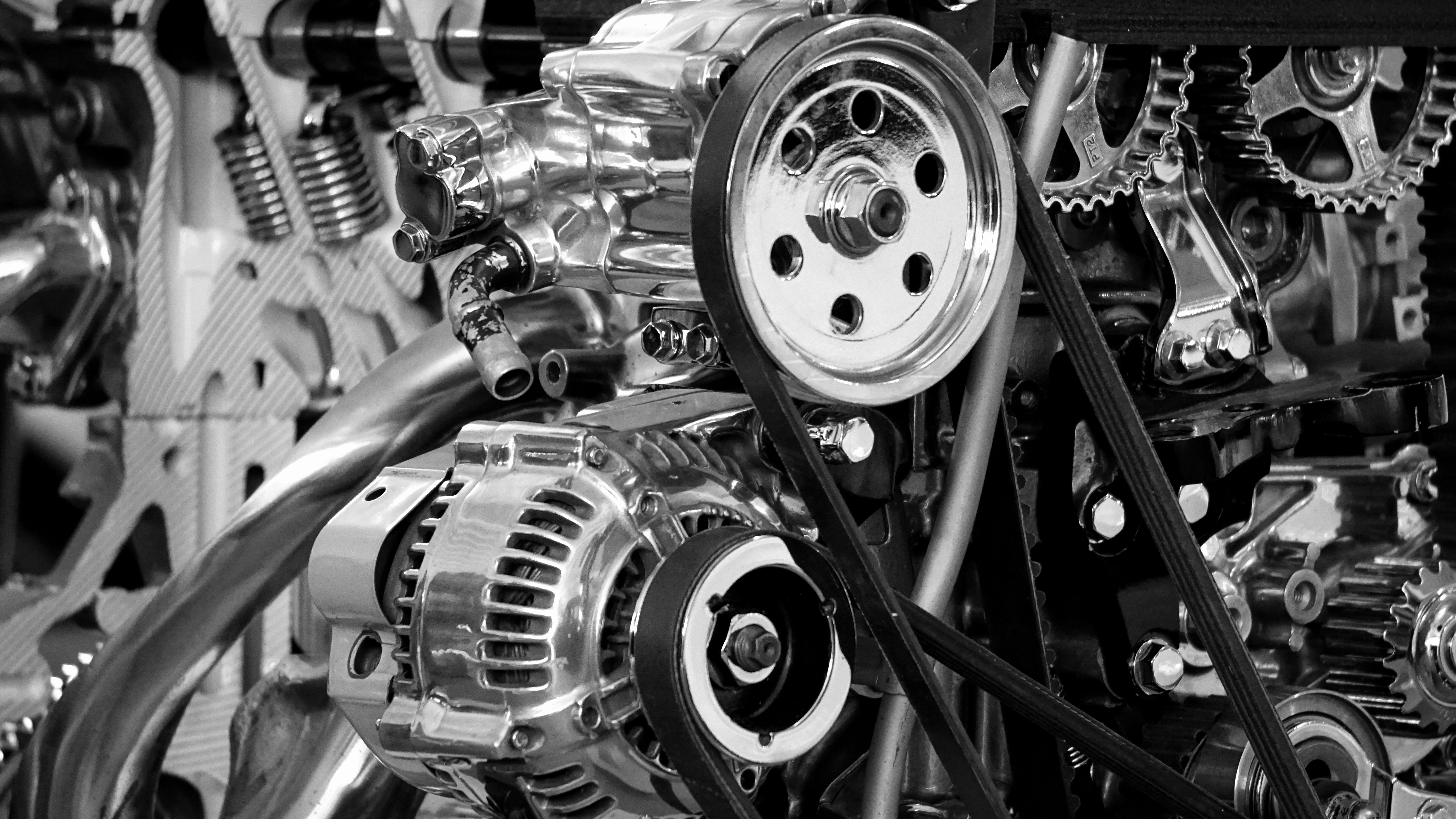 Mechanical Engineering: A great career option to choose