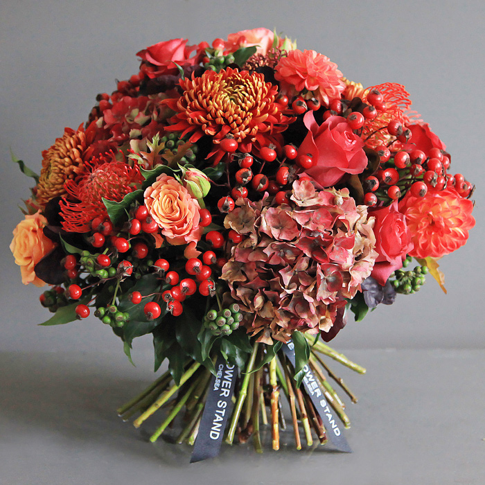 Luxury Flowers with Imaginative Works for Home Decoration ...