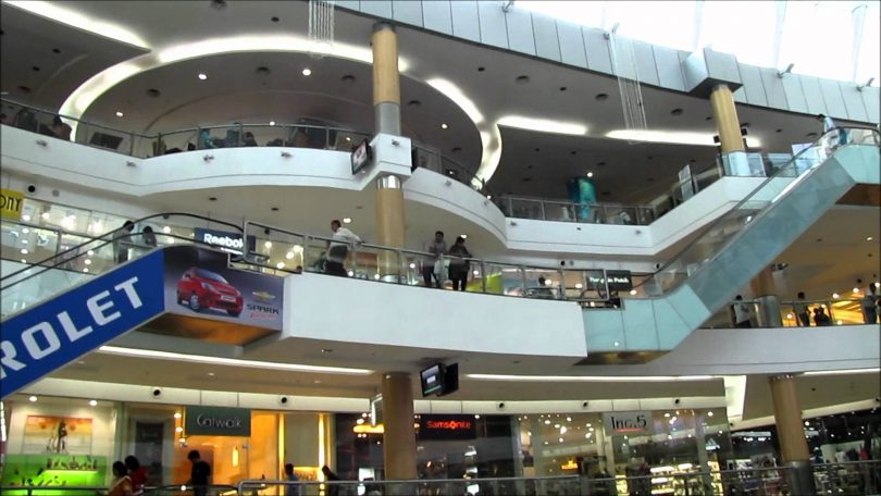 best malls in Kolkata