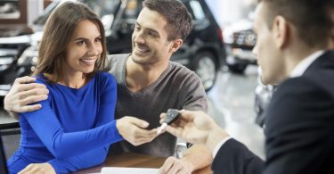 Car Refinance Loans for Bad Credit