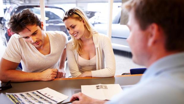 Prequalify For a Car Loan
