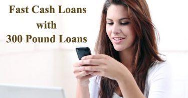 300 Pound Loans
