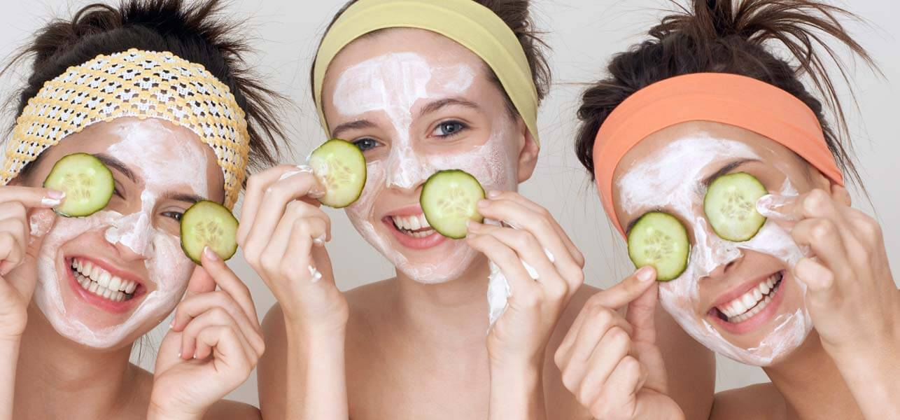 beauty tips for teen - 25 Essential And Simple Beauty Tips For Teenage Girls To Look ...