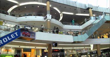 best malls in Kolkata