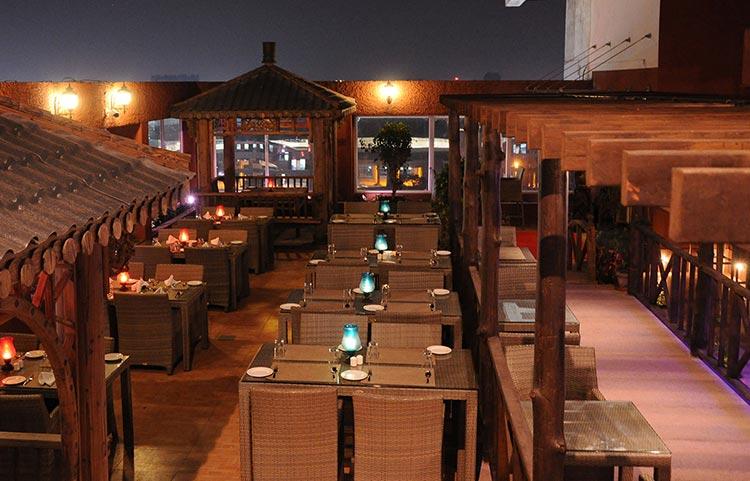 best restaurants in Chennai