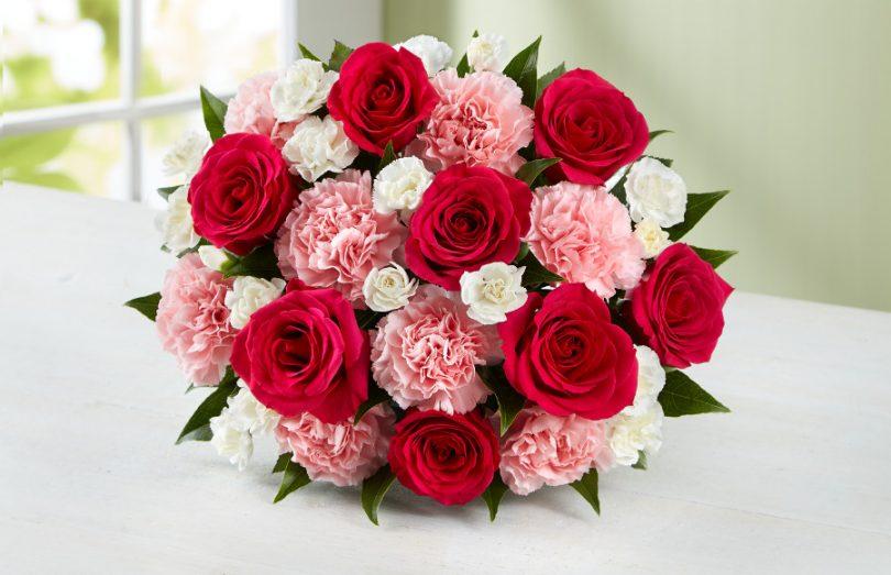 Wedding Anniversary Flowers